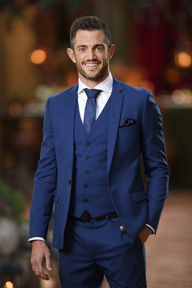 **Mackane Reid — YES** <br><br> Ah, Mackane, he's back again! Mack, who appeared on Sophie Monk's season of *The Bachelorette* 2017 and didn't hold back about how he'd had a long-time crush on her, has been confirmed as one of the contestants entering the show on the first night.