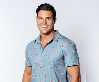 Apollo Jackson didn't really know who anyone was on 'Bachelor in Paradise'