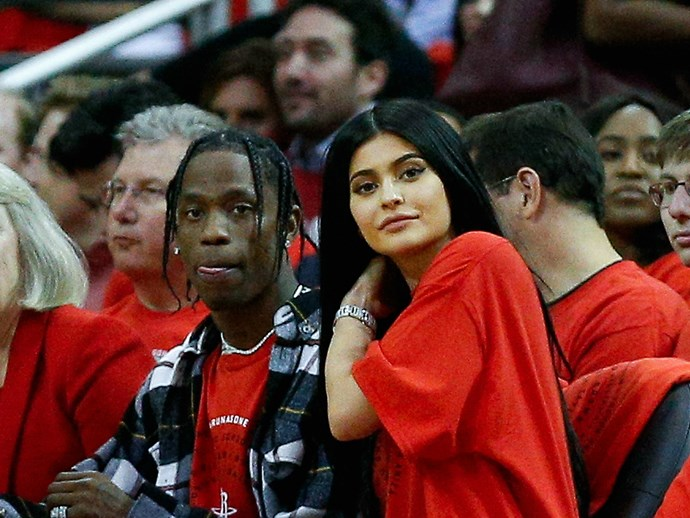 Kylie Jenner Shows Off the *Super* Fancy Cars She and Travis Scott Just Bought