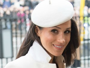 IN PICTURES: We can't get over how amazing Meghan Markle looks in a wedding dress