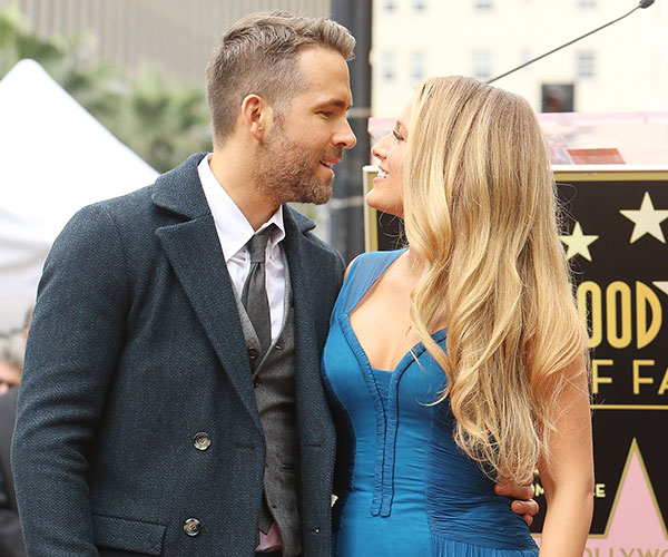 Ryan Reynolds hilariously claps back at claims that his marriage is struggling