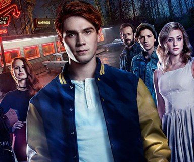 Everything we know about 'Riverdale' season 3