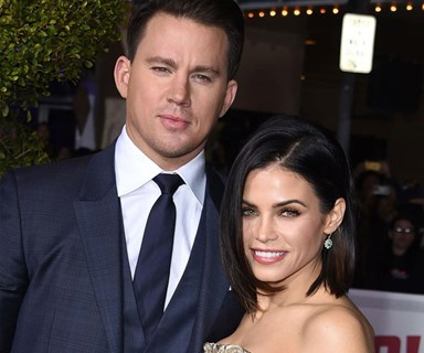 BREAKING: Channing Tatum and Jenna Dewan announce they've split