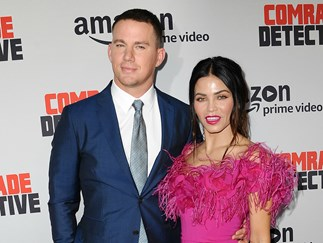 It turns out Channing Tatum and Jenna Dewan have been separated for months