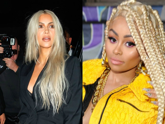 Kardashians reportedly concerned for Dream's safety following Blac Chyna's stroller altercation