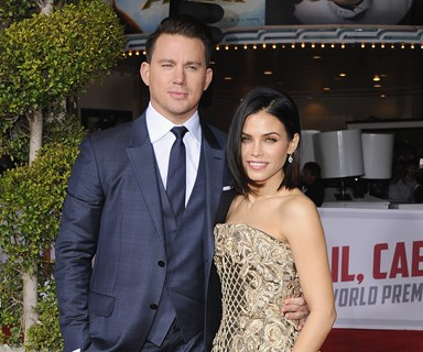 5 signs that Channing Tatum and Jenna Dewan Tatum were on the rocks
