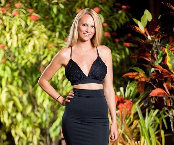 STFU! Leah from 'Bachelor in Paradise' is engaged?!