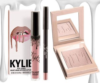 A ranking of Kylie Cosmetics products that are worth the international shipping charge