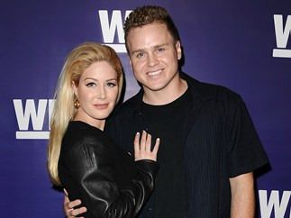 Heidi Montag reveals she 'died for a minute' during a plastic surgery procedure
