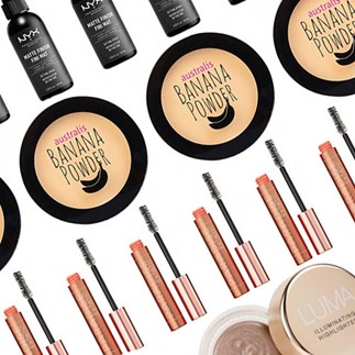 Just so you know, Priceline are having a 40% off makeup sale, starting NOW