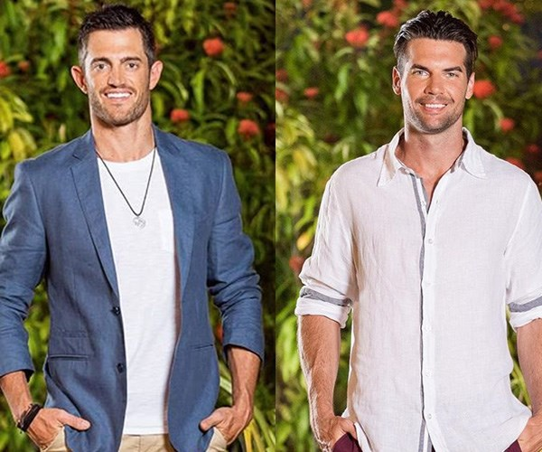 'Bachelor in Paradise' boys Blake and Mack spill the goss on what's really going down on that island…