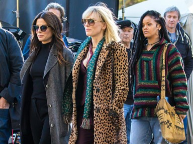 Oceans 8 drops another clever trailer and now we want to be a criminal mastermind