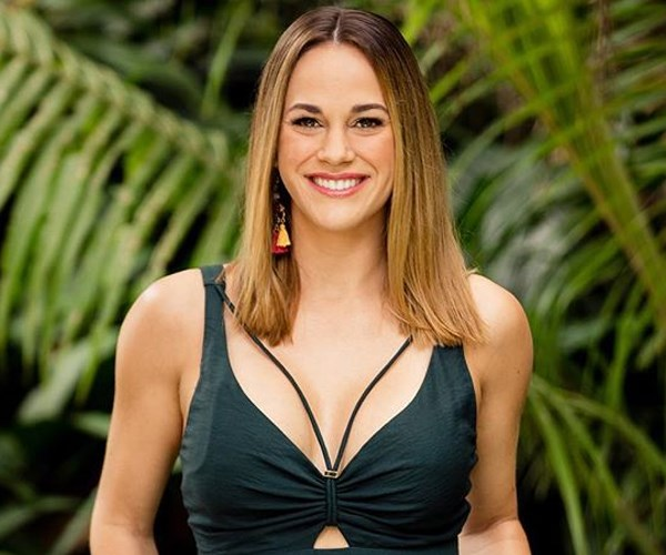 Nina on the pain Eden has caused her on 'Bachelor in Paradise', and just how romantic Daniel is in real life