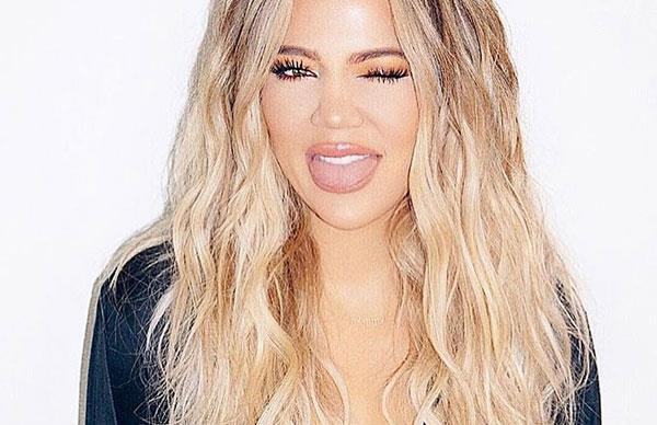 Khloé Kardashian's beauty transformation is INSANELY good