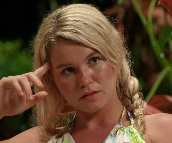 Bachelor in Paradise Australia Simone Elora fight