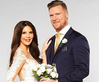 Strap in lads, 'Married At First Sight' is getting an All-Star series