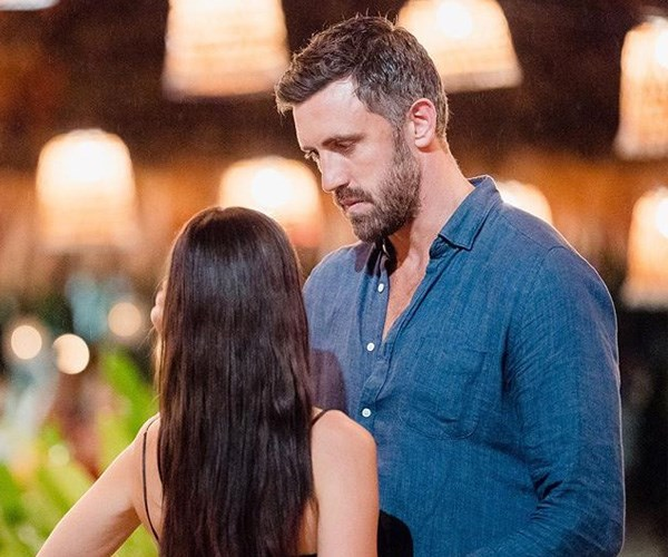 Bachelor in Paradise Luke Admits To Cheating On Lisa