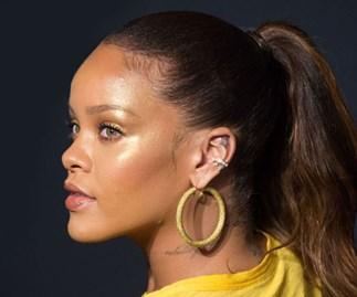 Rihanna Fenty Beauty highlighter
