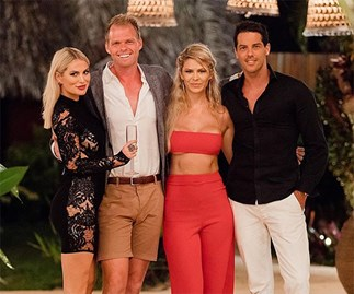 Bachelor in Paradise Australia contestants