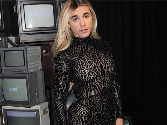 What the f#ck is happening on Justin Bieber's Instagram right now?: An investigation
