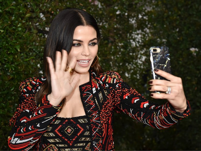Now it's real: Jenna Dewan drops Channing Tatum's surname from her social media handles