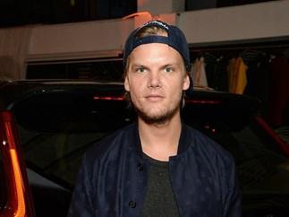 Swedish DJ Avicii, 28, found dead