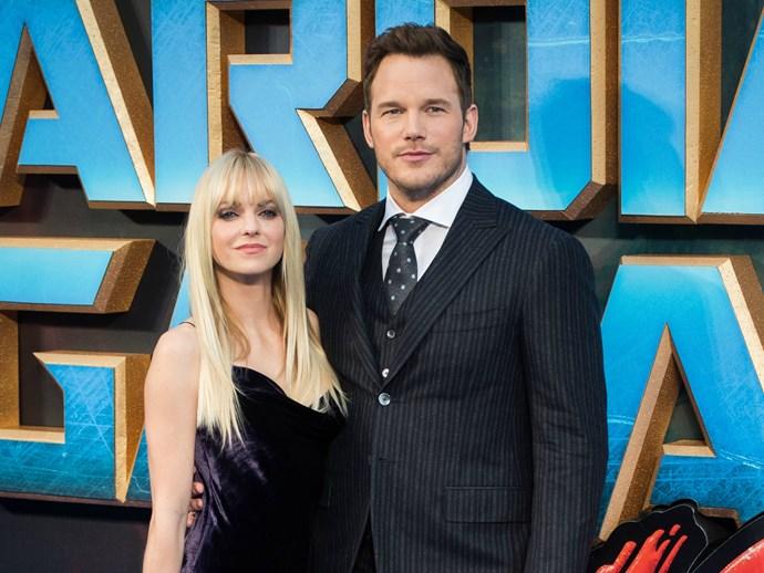 Anna Faris responds to Chris Pratt's 'divorce sucks' comment