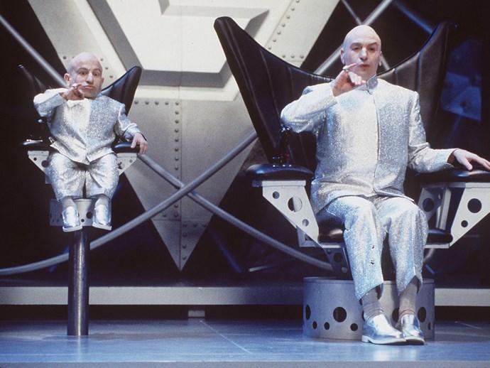 Austin Powers Mini Me actor Verne Troyer, 49, dies