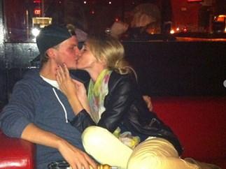 Avicii's ex-girlfriend wrote a heartbreaking post following news of DJ's death