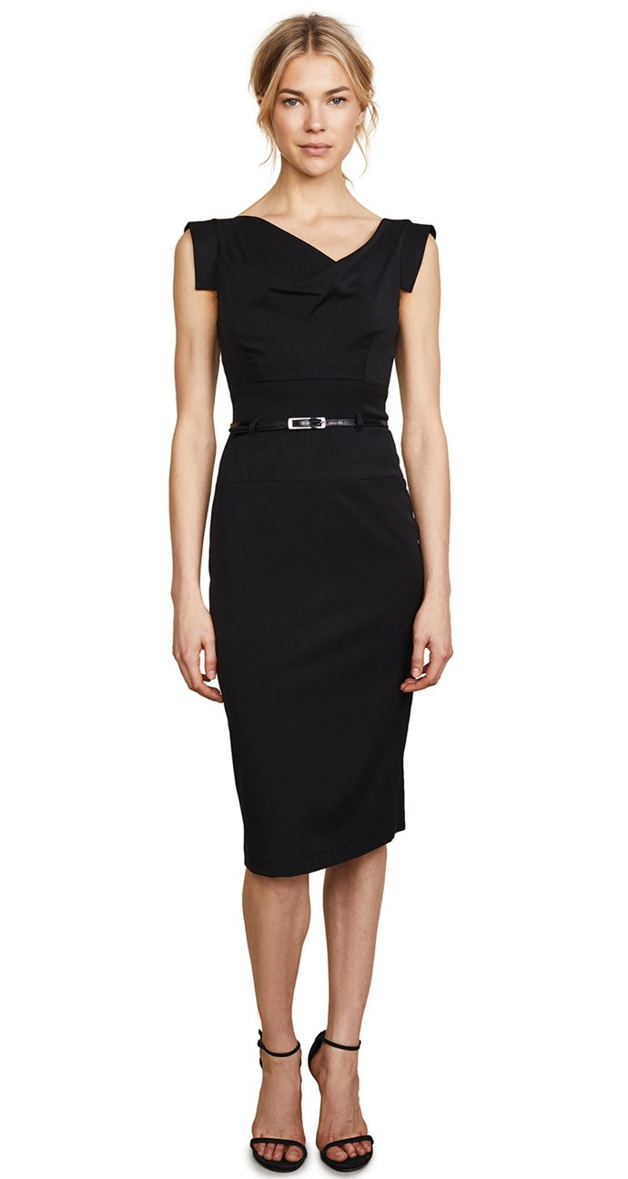 "Love the dress? Buy it [here](https://www.shopbop.com/jackie-belted-dress-black-halo/vp/v=1/845524441900351.htm|target=""_blank""