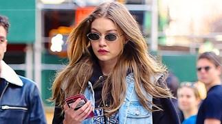 Gigi Hadid phone case