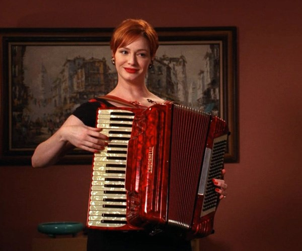 What is an 'Erotic Accordion'? And how can you master it in the bedroom?