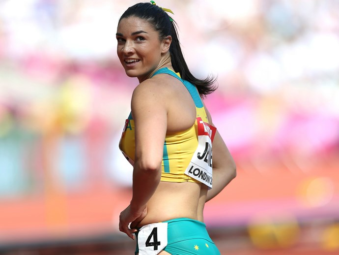 Aussie hurdler Michelle Jenneke reportedly #1 pick for next Bachelorette
