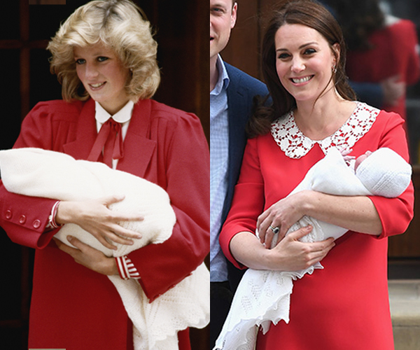 What Did Kate Middleton Name Her Son? Baby Name Odds Revealed