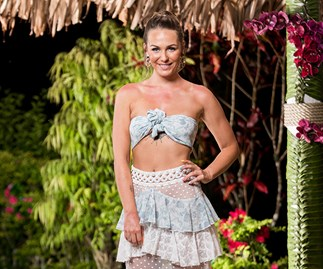 'Bachelor in Paradise': Florence says she's over Jake, and she wants to be the next 'Bachelorette'