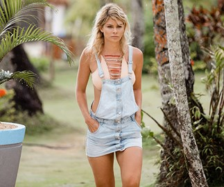 """'Bachelor in Paradise': Megan says """"If Jake proposed, I would say no"""""""