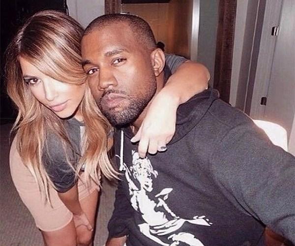 Kim Kardashian Kanye West mental health