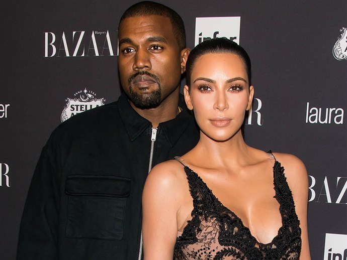 Kim calls Kanye out on Twitter for breaking pact and putting pics of their $79M home on social media