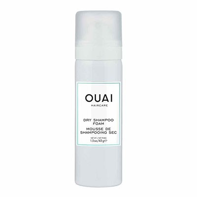 "**Ouai Dry Shampoo Foam, $18 at [Sephora](https://www.sephora.com.au/products/ouai-dry-shampoo-foam/v/43g|target=""_blank"").**   The whole world is obsessed with Jen Atkin's cool girl hair brand Ouai right now. This dry shampoo is the first of its kind — it's an easy to use foam and won't leave any white marks in your hair."