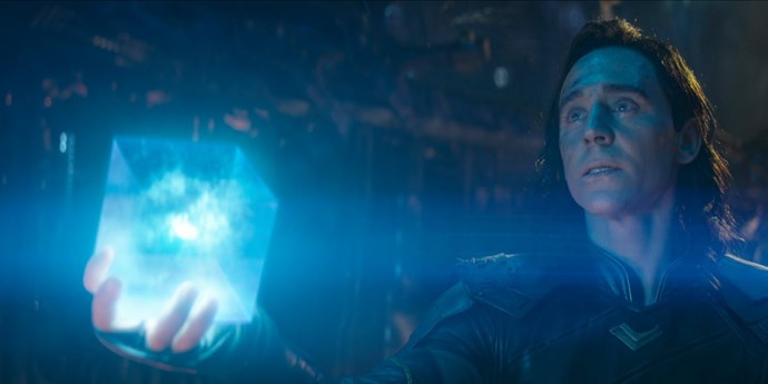 **Loki**  Loki's like that toxic ex you just keep going back to one last time. We need some Dua Lipa up in herrre. But, you know, he's hot. And godly. And who cares about all those times he wanted to destroy everything. Maybe he's reformed for good?