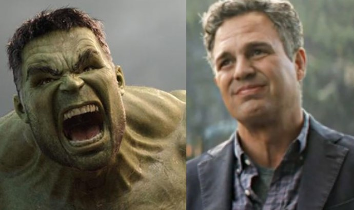 **The Hulk**  Bruce Banner is smart and therefore sexy. But these two have to work through some major intimacy issues. And who wants to get between a man and his massive green mutant?