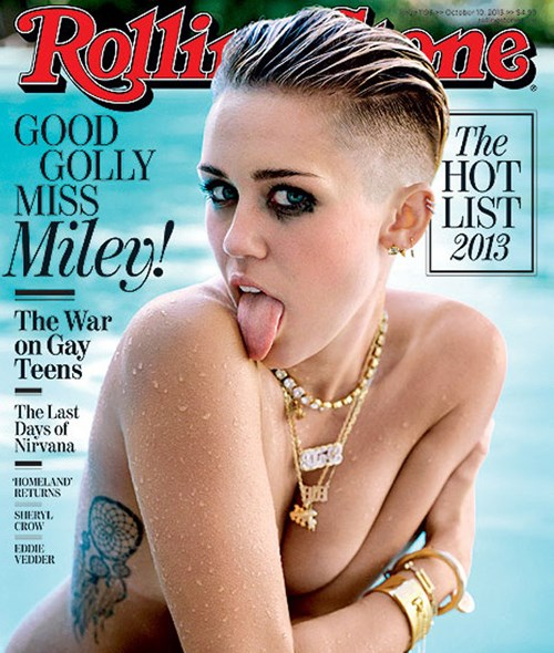 Courtesy of Rolling Stone.