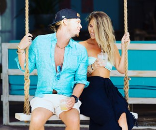 Bachelor in Paradise: Tara and Sam are engaged!