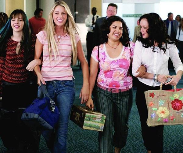 sisterhood of the travelling pants 3