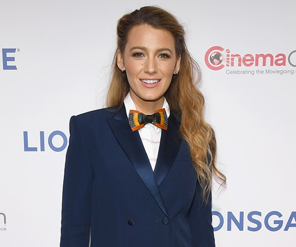 blake lively deletes Instagram