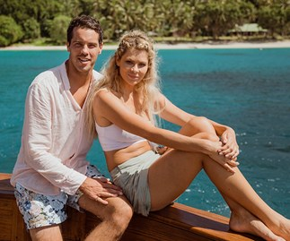 Bachelor in Paradise: Jake and Megan didn't break up and they're definitely in love!