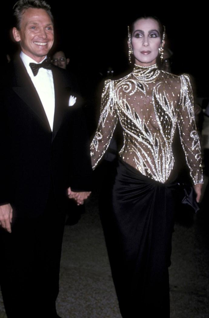 Cher, 1985