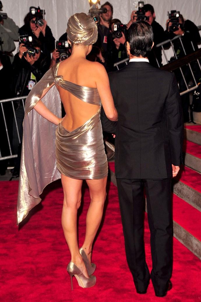 Kate Moss, 2009