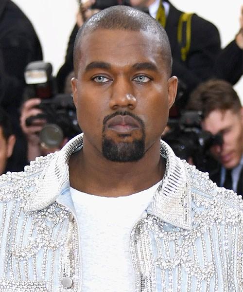 **Kanye West, 2016.**