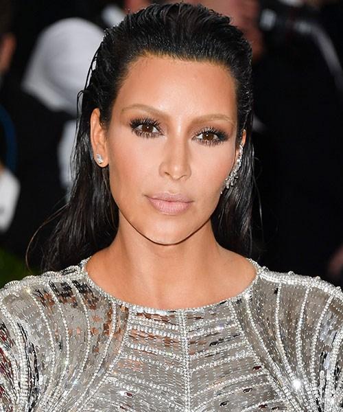 **Kim Kardashian, 2016.**